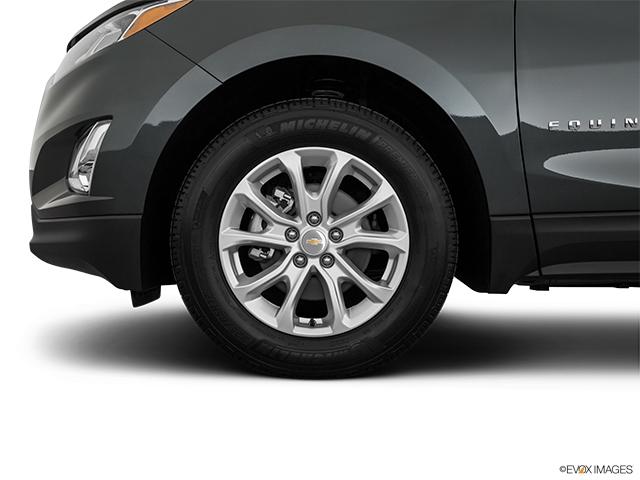 2020 Chevrolet Equinox Sport Utility