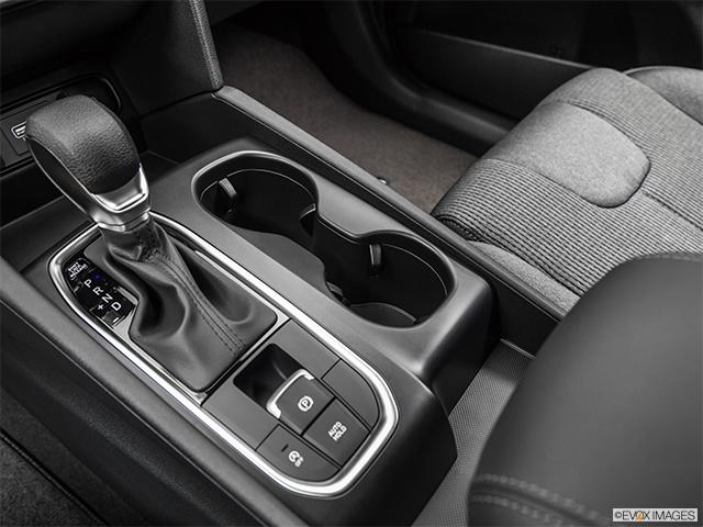 2020 Hyundai Santa Fe Sport Utility