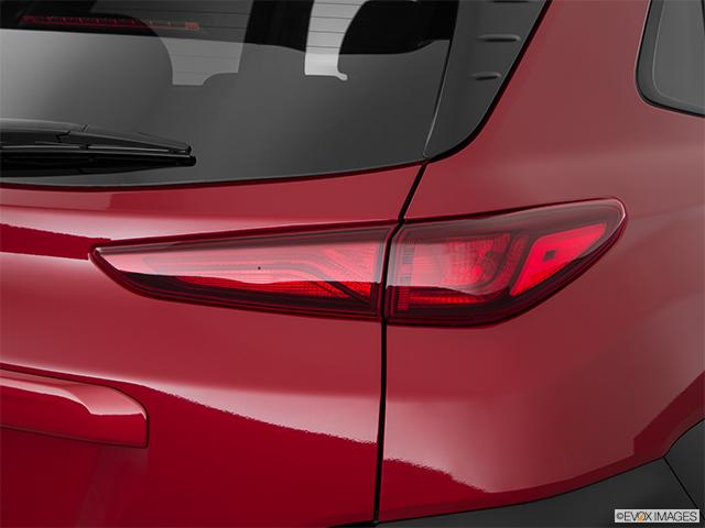 2020 Hyundai Kona Sport Utility