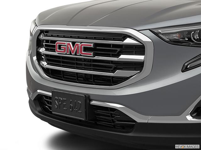 2020 GMC Terrain Sport Utility