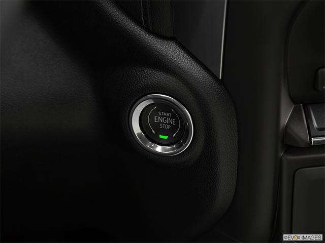 2020 Chevrolet Silverado 1500 K1500  EXT CAB PU