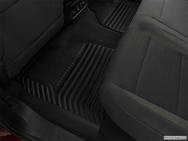 2020 Chevrolet Silverado 1500 LT Trail Boss