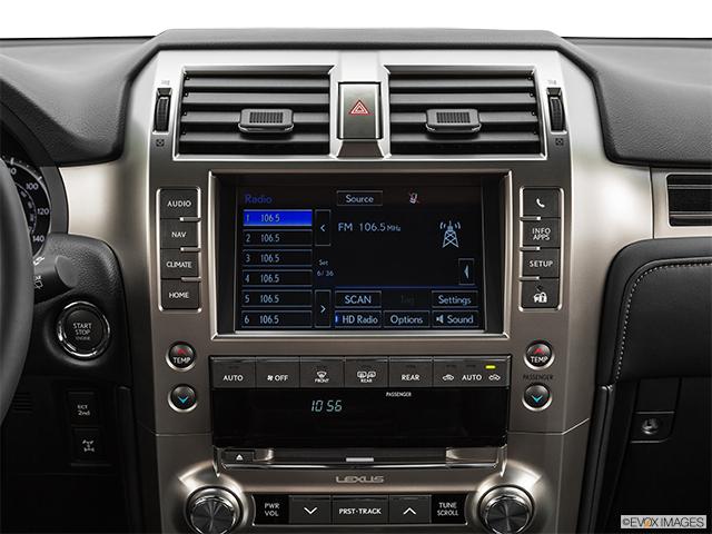 2020 Lexus GX 460 Sport Utility