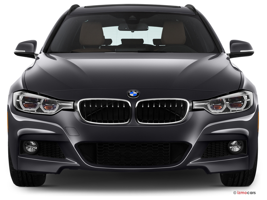 2019 BMW 3-Series 330XI photo