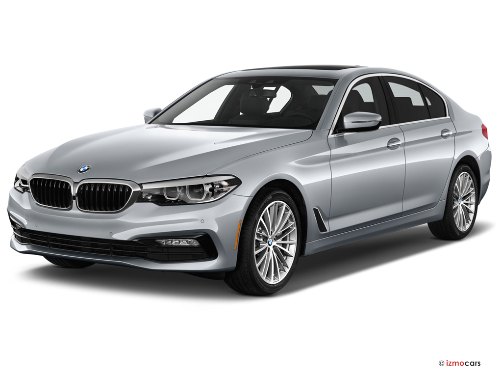 The 2019 BMW 5-Series 540I XDRIVE photos