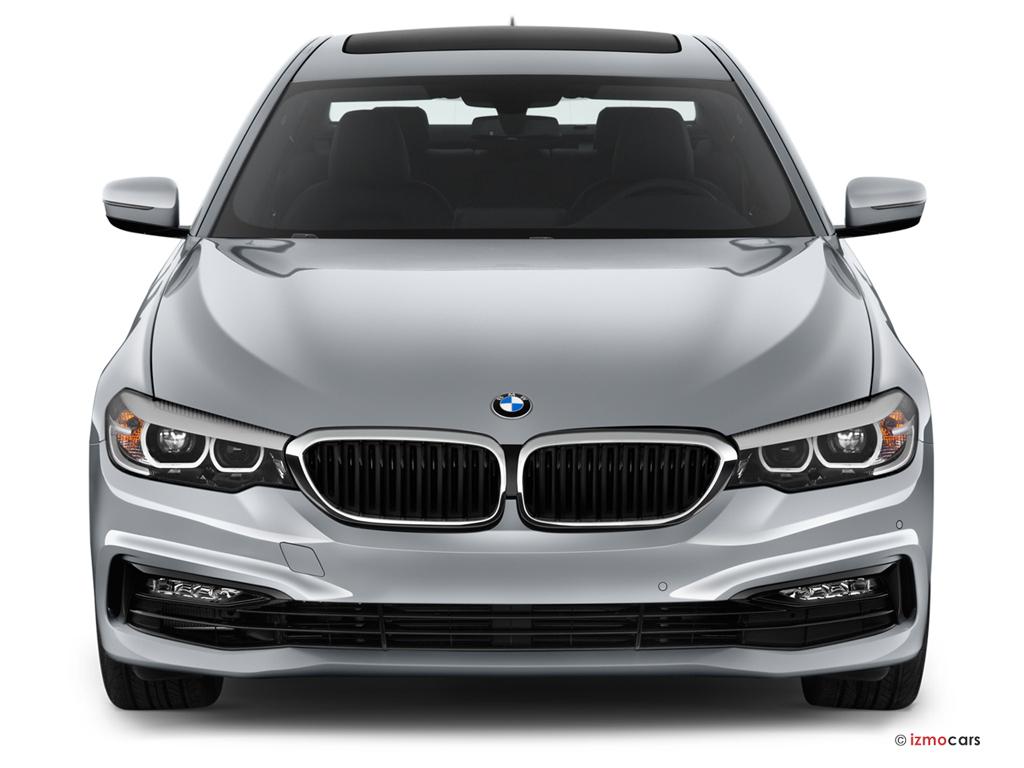 2019 BMW 5-Series 540I XDRIVE photo