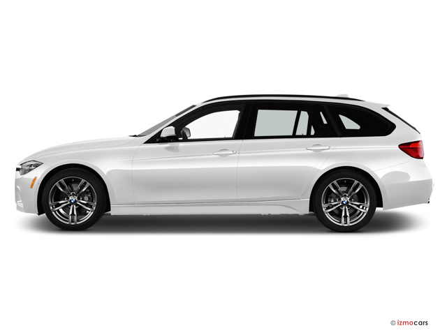 2017 BMW 330