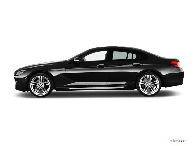 2017 BMW 640 Gran Coupe