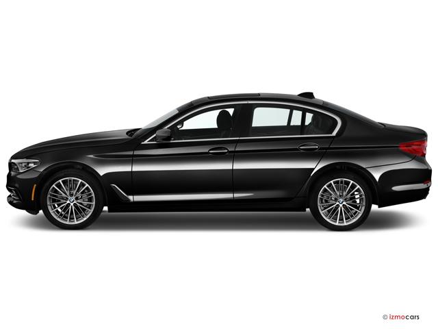 2019 BMW 5-Series 540I XDRIVE