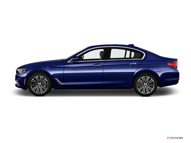 2019 BMW 5-Series 530I XDRIVE photo