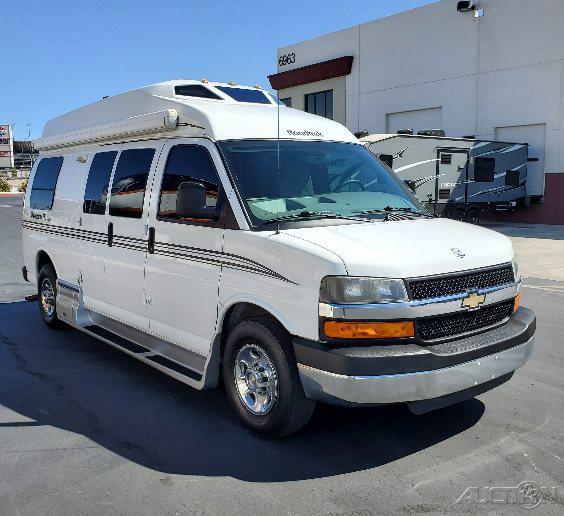 2012 Roadtrek Simplicity 190   eBay