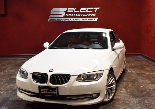 2011 BMW Legend 335i photo
