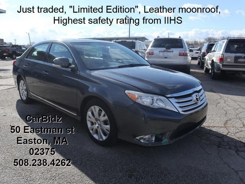 Inventory Car Bidz South Easton, MA (508) 238-4262