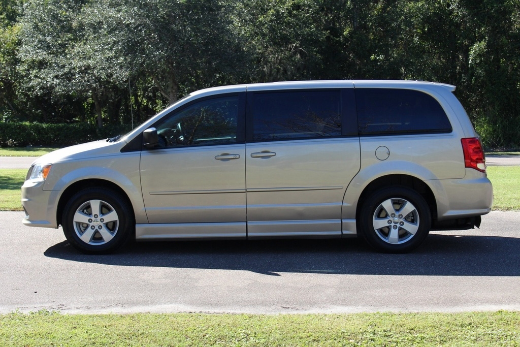 2013 dodge grand caravan passenger van se ebay. Black Bedroom Furniture Sets. Home Design Ideas