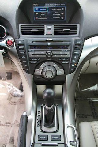 2009 Acura TL photo