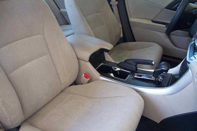 2015 Honda Accord EX photo