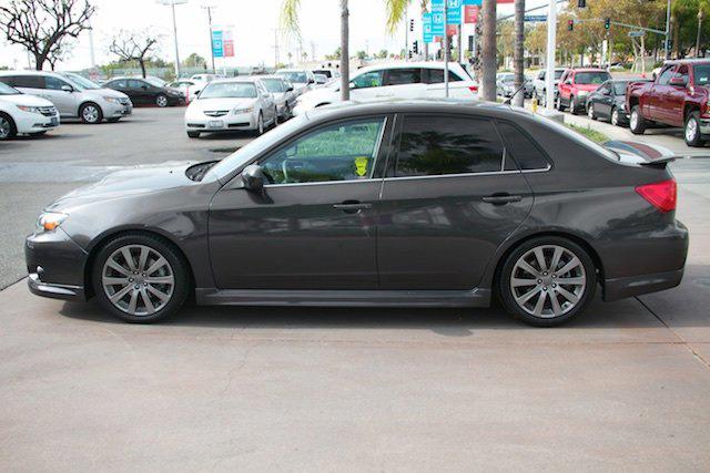 2010 Subaru Impreza WRX photo